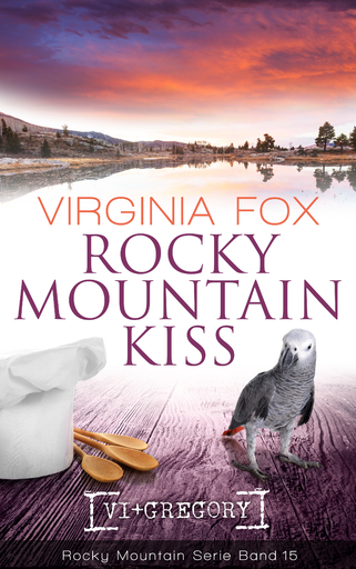 Fox, Virginia - Rocky Mountain Kiss