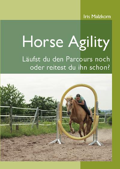 Malzkorn, Iris - Horse Agility