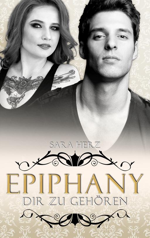Herz, Sara - Epiphany – Dir zu gehören