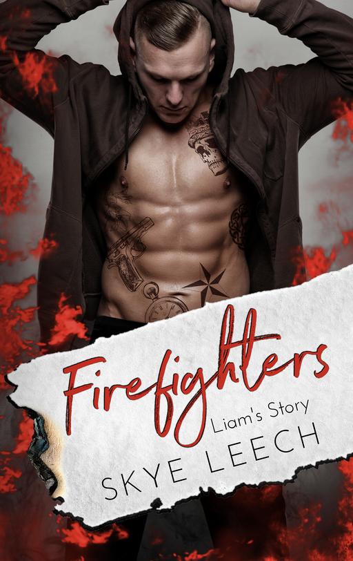 Velten, Aurelia - Firefighters: Tyler's Story