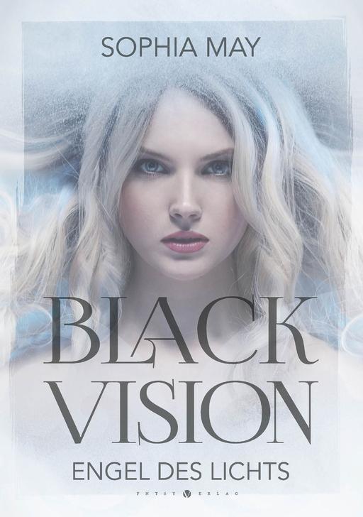 May, Sophia - May, Sophia - Black Vision