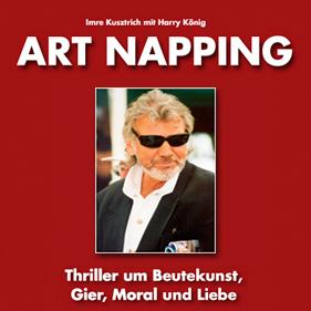 Imre Kusztrich & Harry König - Art Napping