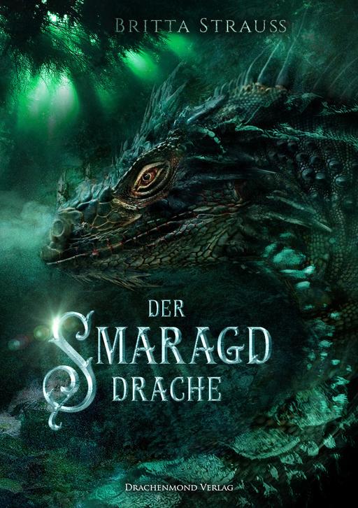 Strauss, Britta - Der Smaragddrache