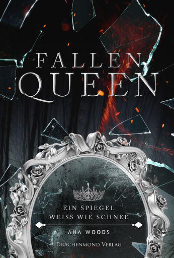 Woods, Ana - Fallen Queen