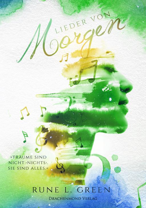 Green, Rune L. - Lieder von Morgen