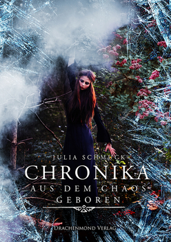 Schmuck, Julia - Chronika