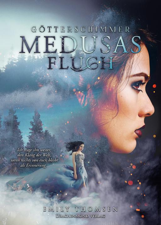 Thomsen, Emily - Medusas Fluch - Götterschimmer