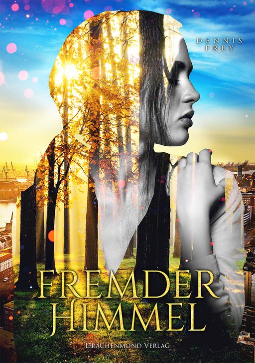 Frey, Dennis - Frey, Dennis - Fremder Himmel