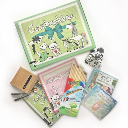 Lisa Wirth - Weihnachtsgeschenke für Kinder