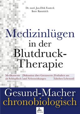 Dr. med. Fauteck, Jan; Kusztrich, Imre