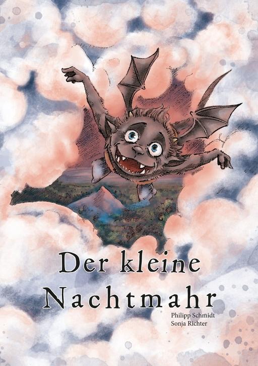 Schmidt, Philipp und Richter, Sonja - Schmidt, Philipp und Richter, Sonja - Der kleine Nachtmahr
