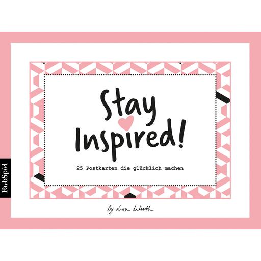 Lisa Wirth - Postkarten Sprüche 1