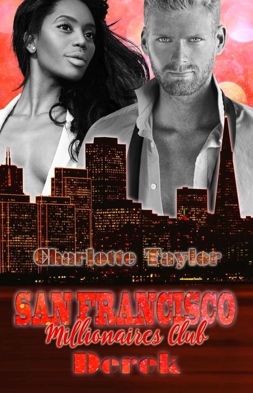 Taylor, Charlotte - Taylor, Charlotte - San Francisco Millionaires Club - Derek