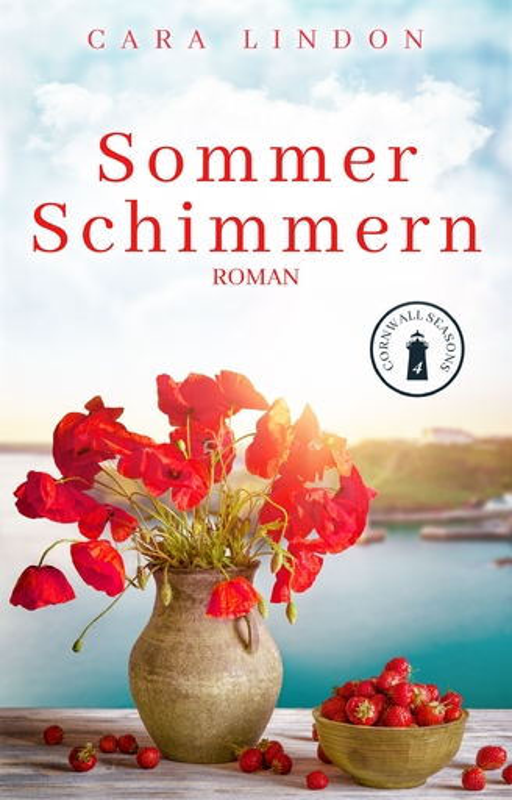 Lind, Christiane - Sommerschimmern