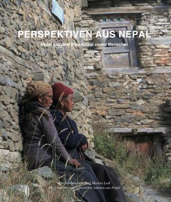 Ledl, Ralf  Markus - Perspektiven aus Nepal
