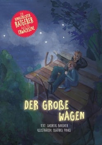"Funke, Beatrice & Baasne, Andreas - ""Der Große Wagen"""