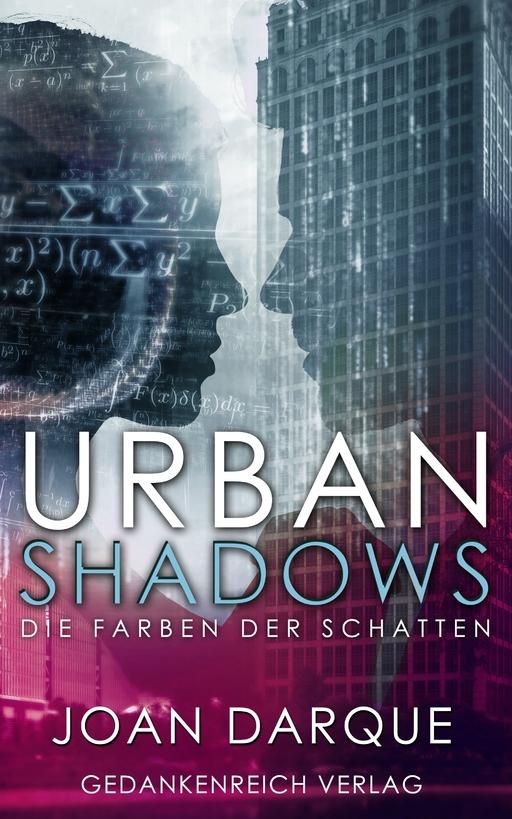 Darque, Joan - Urban Shadows