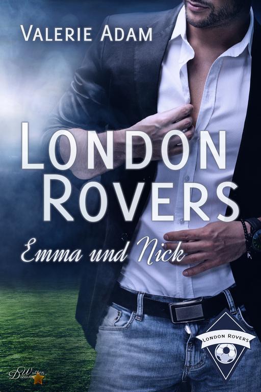 Adam, Valerie - Adam, Valerie - London Rovers: Emma und Nick