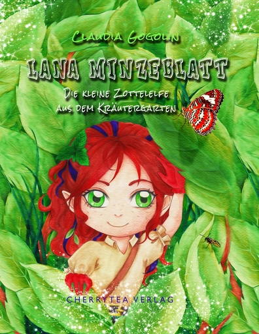 Gogolin, Claudia - Lana Minzeblatt