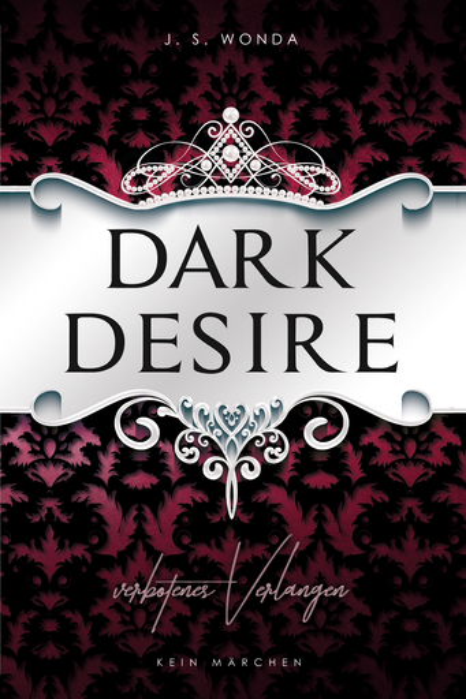 Wonda, J. S. - Dark Desire: Verbotenes Verlangen