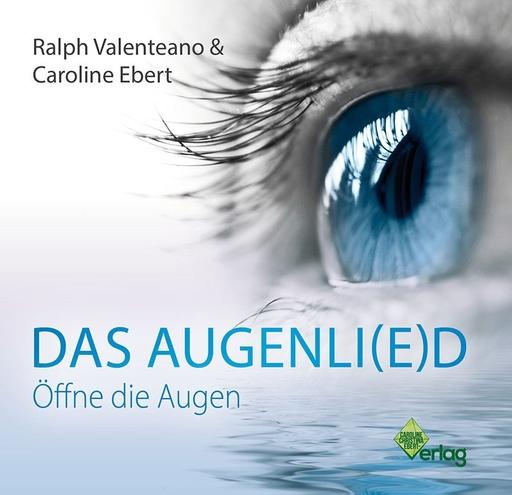 Ebert, Caroline / Valenteano, Ralph - Das Augenli(e)d