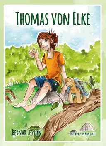 LeSton, Bernar - Thomas von Elke
