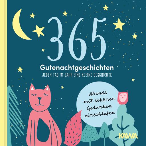 Bilderbuchverlag Ottokar Moravec - Bilderbuchverlag Ottokar Moravec - 365 Gute Nacht Geschichten