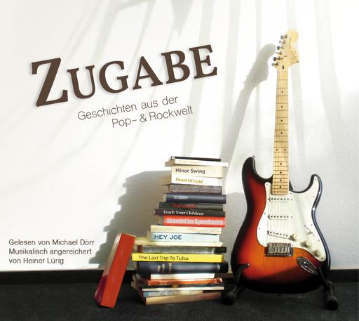 Diverse Autoren - Zugabe