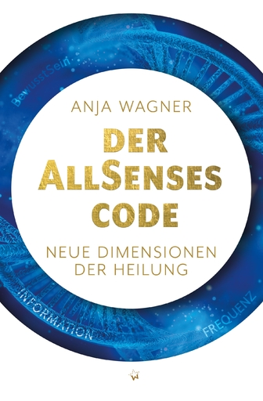 Wagner, Anja - Wagner, Anja - Der AllSenses Code
