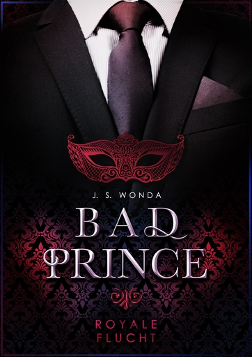 Wonda, J. S. - Bad Prince 2