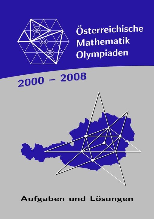 Schmidt, Birgit Vera / Baron, Gerd - Österreichische Mathematik-Olympiaden 20