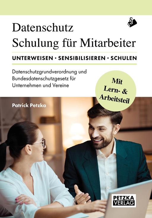 Petzka, Patrick M. - Lehr- und Arbeitsbuch zur Mitarbeiterunt