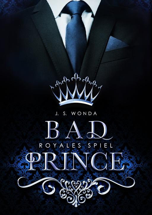 Wonda, J. S. - BAD PRINCE