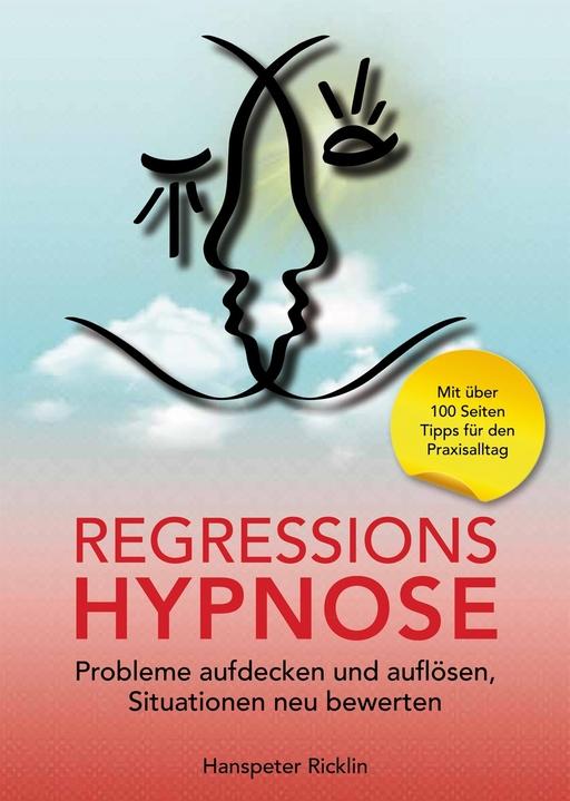 Ricklin, Hanspeter - Regressionshypnose