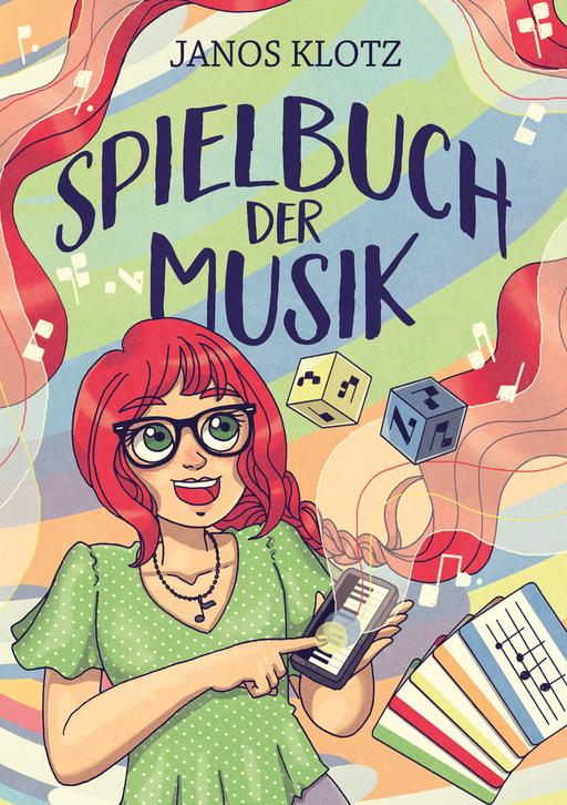 Klotz, Janos - Spielbuch der Musik