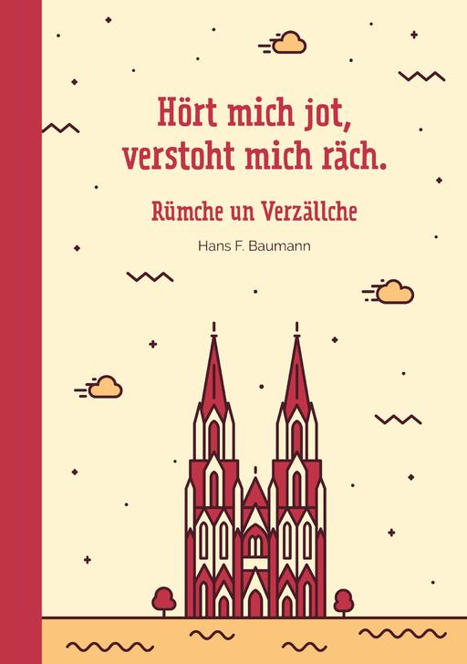 Baumann, Hans F. - Baumann, Hans F. - Hööt mich jod, verstoht mich räch