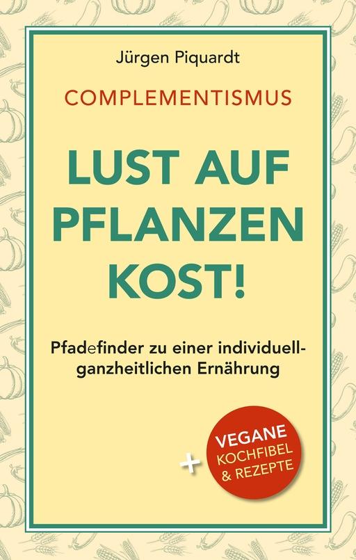 Piquardt, Jürgen - Piquardt, Jürgen - COMPLEMENTISMUS