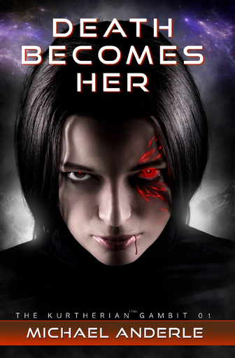 Anderle, Michael - Anderle, Michael - Death Becomes Her