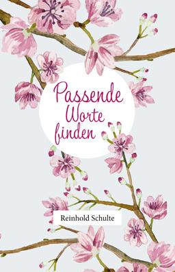 Reinhold, Schulte