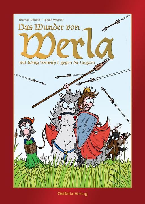 Dr. Dahms, Thomas - Das Wunder von Werla