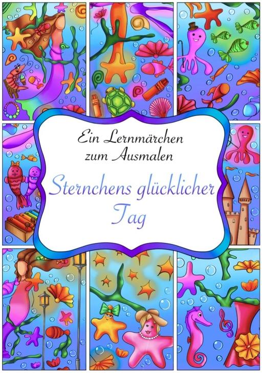 Becker, Alena - Sternchen's glücklicher Tag