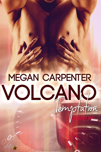Carpenter, Megan - Volcano: Temptation