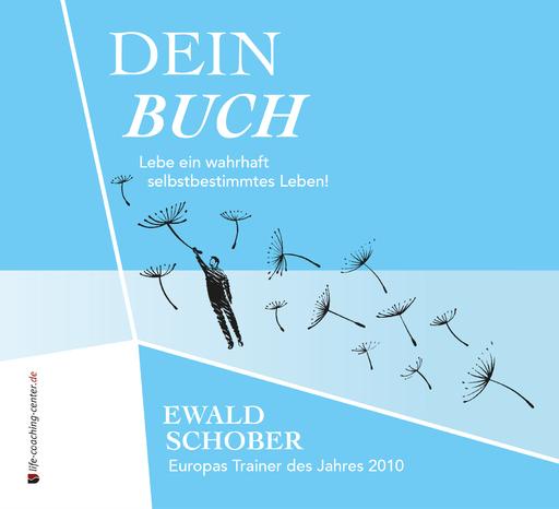 Schober, Ewald - Dein Buch
