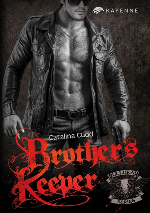 Cudd, Catalina - Brother's Keeper
