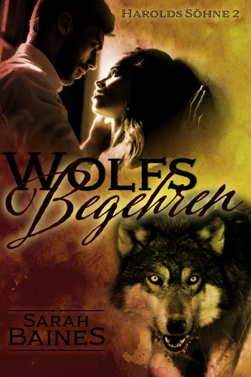 Baines, Sarah - Wolfsbegehren