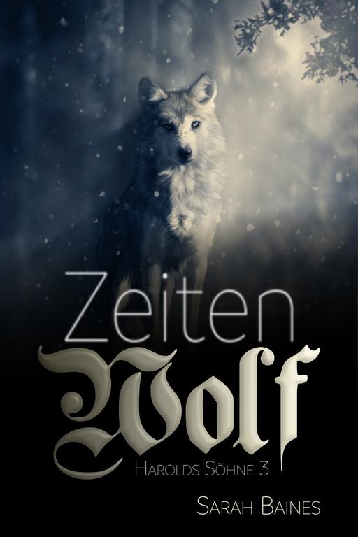 Baines, Sarah - Zeitenwolf