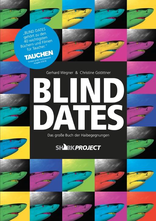 Wegner, Gerhard / Gstöttner, Christine - Blind Dates - Softcover