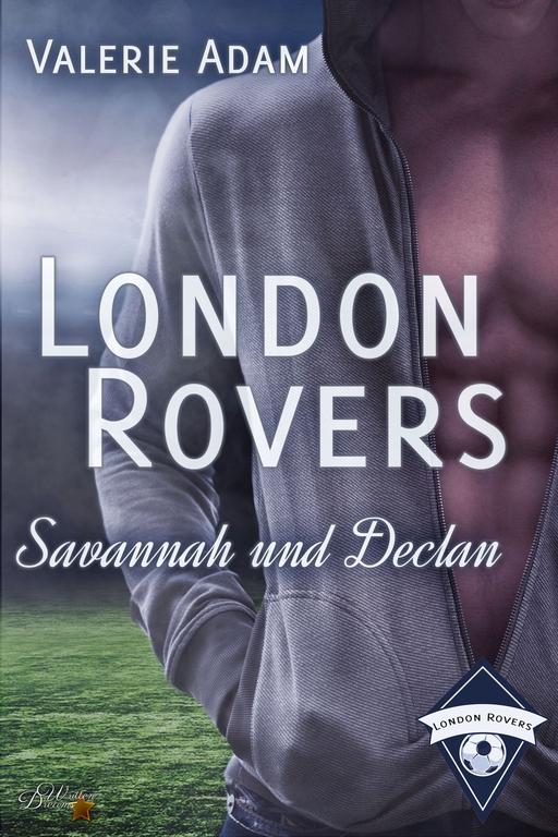 Adam, Valerie - London Rovers: Savannah und Declan