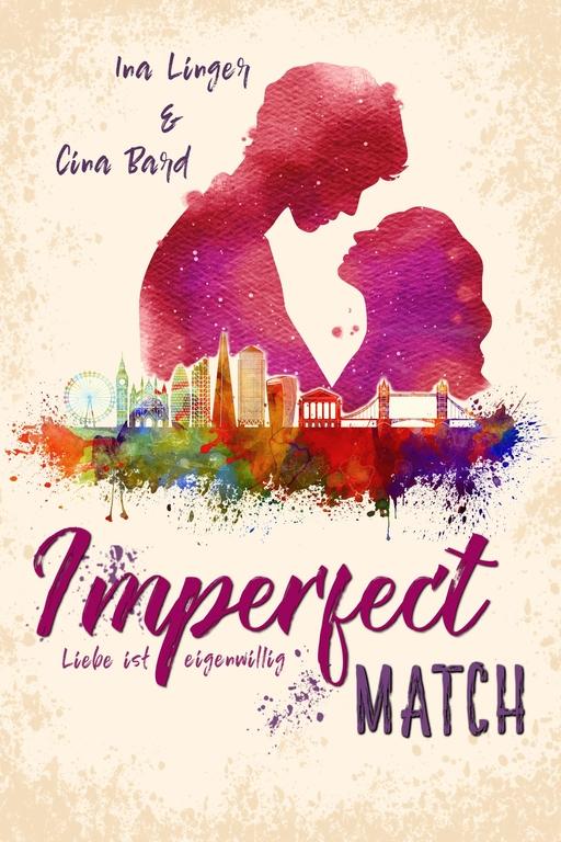 Linger, Ina / Bard, Cina - Linger, Ina / Bard, Cina - Imperfect Match