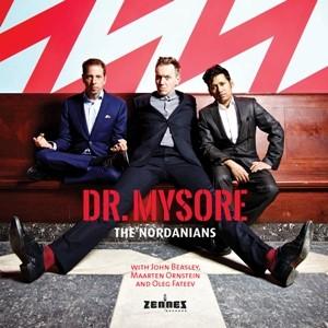 THE NORDANIANS - DR. MYSORE